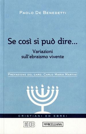 Umano e divino nel giudaismo