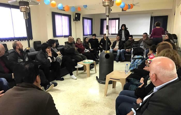 Le domande dei profughi cristiani iracheni in Libano
