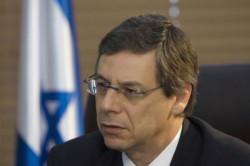 Il governo israeliano deluso dal Sinodo