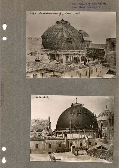 <i>Online</i> gli archivi archeologici israeliani