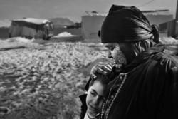 <i>Rifugiati nel racconto</i>, una mostra fotografica sui profughi siriani
