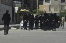 Il rigore di <i>Ramadan</i> nelle terre controllate dallo Stato islamico