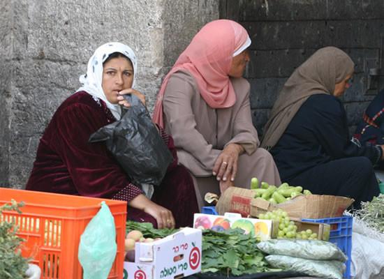 Territori palestinesi, brutalità in famiglia