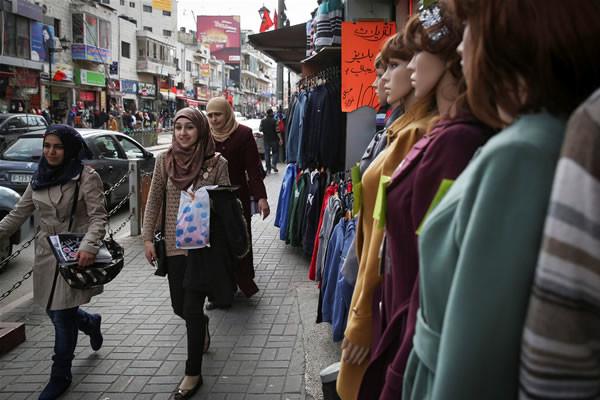 Delitto d'onore, le donne palestinesi chiedono norme più severe