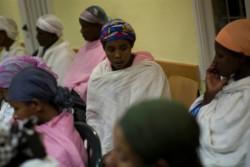 In Israele un'indagine sulla sterilizzazione di immigrate etiopi