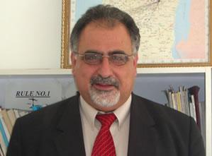 Nabil Kukali. L'uomo dei numeri