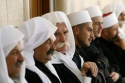 Israele dedica una giornata di festa ai drusi