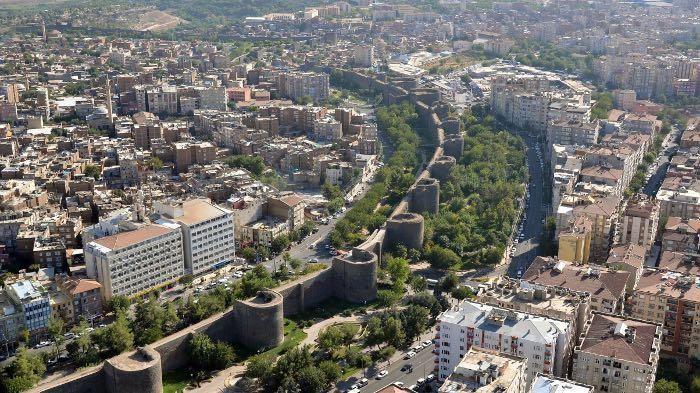 Diyarbakir come Toledo? Anche no, grazie