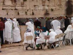 Israele e gli ebrei etiopi che abbracciarono il cristianesimo