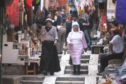 Israele. Rapporto sulle disuguaglianze tra arabi ed ebrei