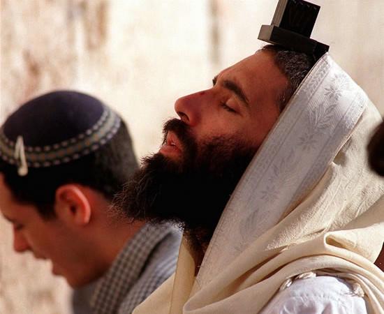 Gli ebrei che credono in Gesù