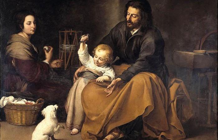 Ma Gesù Bambino giocava?