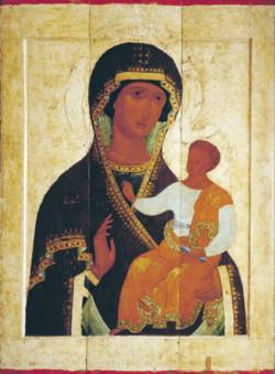Quello sguardo di Maria già rivolto alla croce