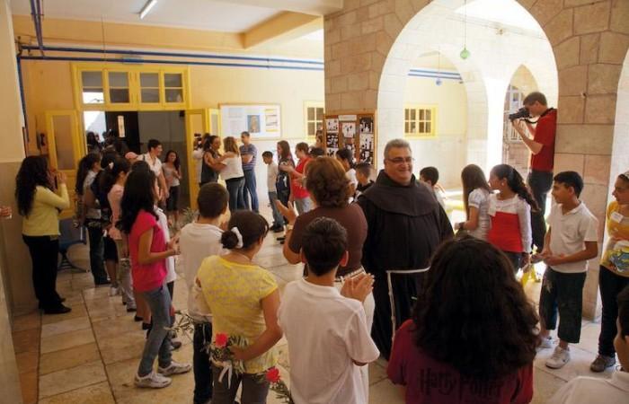 A sostegno delle comunità cristiane