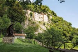 Dove Francesco «inventò» il presepio