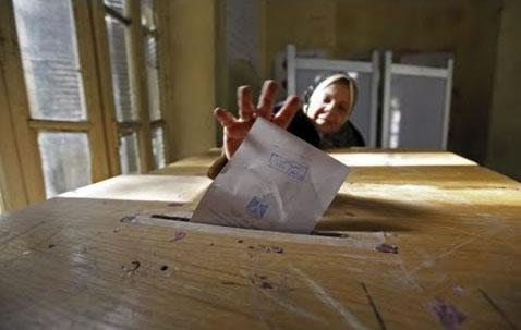 In Egitto presidenziali con incognita