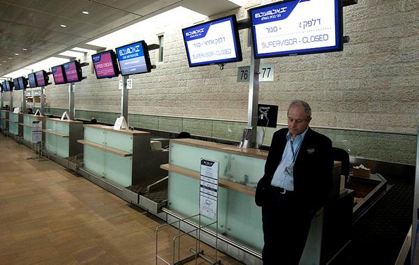 Presto forse più economici i collegamenti aerei tra Europa e Israele