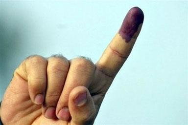 Gli elettori iracheni hanno votato anche dall'estero