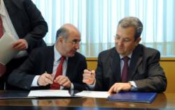 Israele e Cipro ora più vicine