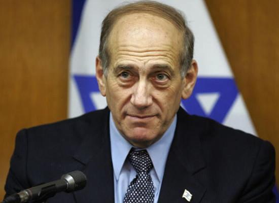 Satira in tivù. Il rammarico del primo ministro Olmert