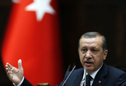 Dentro il voto turco