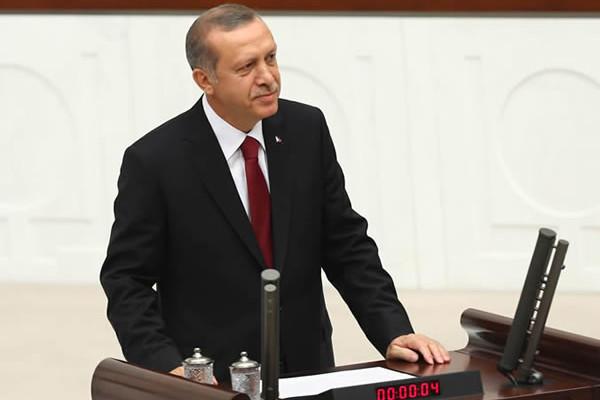 Turchia, la nuova repubblica di Erdoğan