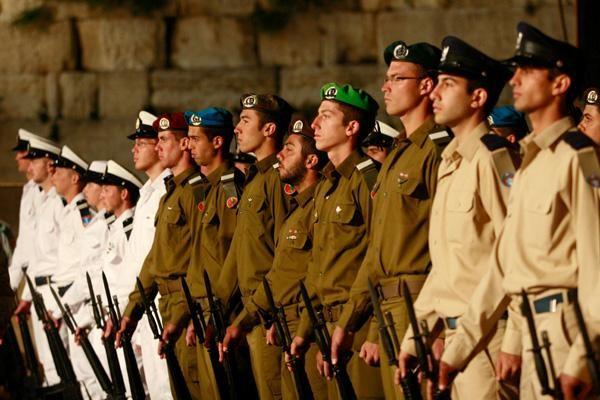 La Corte suprema: In Israele servizio militare per tutti!