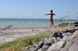 Acqua desalinizzata verrà pompata nel lago di Tiberiade
