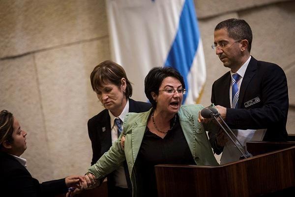 Alla Knesset nuove norme sulla decadenza dei deputati