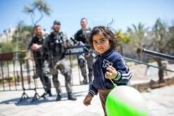 Giustizia e Pace: La vita dei palestinesi è lungi dall'essere normale