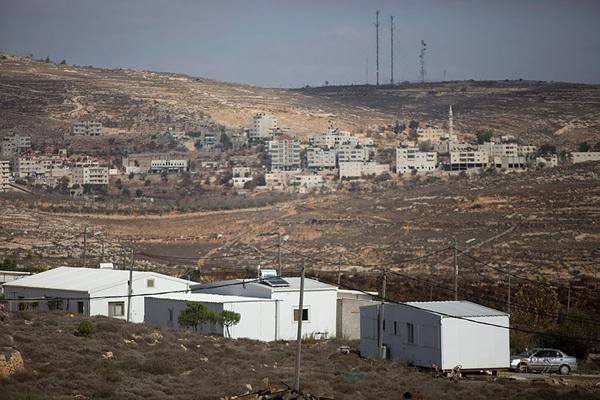 In Israele nuove norme legalizzano gli avamposti in Cisgiordania