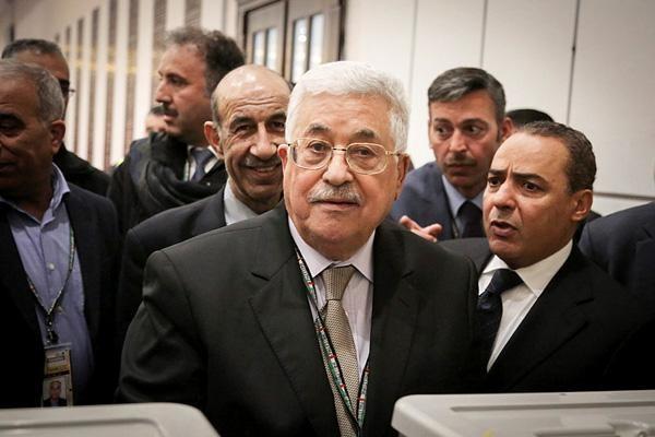 I giornalisti palestinesi e la corruzione dei politici