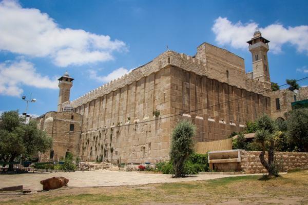 Hebron presto tra i siti patrimonio dell'Umanità a rischio?