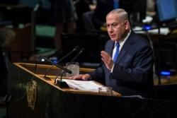 All'Onu l'Iran nel mirino di Israele e Usa