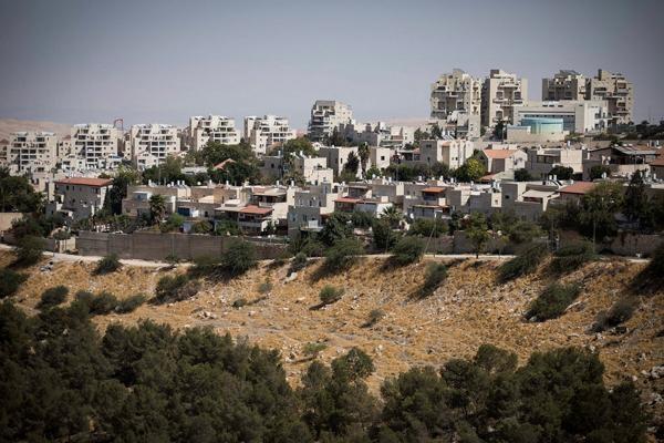 Netanyahu accantona, per ora, la Grande Gerusalemme