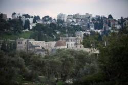 Israele, le Chiese ancora in allerta sulla confisca di terre