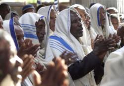 <i>Falasha, </i>ebrei d'Africa