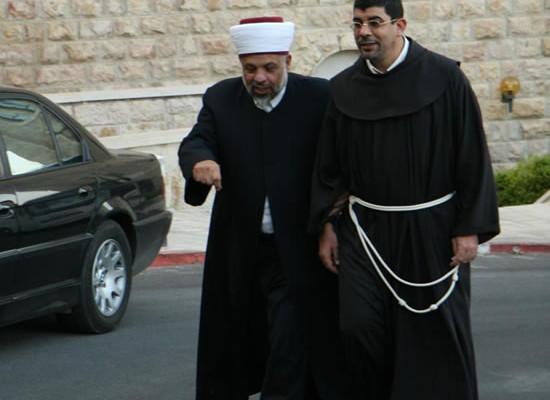 Tra i cristiani di Gaza grande paura e tensione