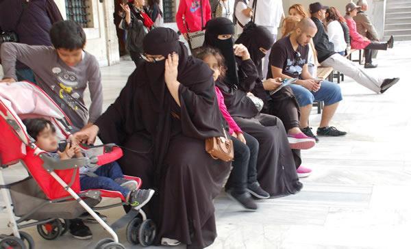 Famiglia, identità, diritti delle donne: il caso turco