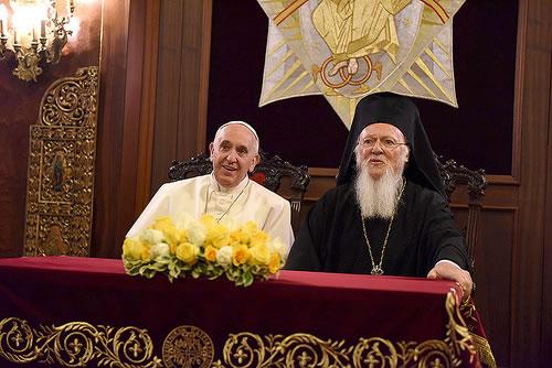 Burigana: Il viaggio del Papa in Turchia ha ridato slancio al dialogo