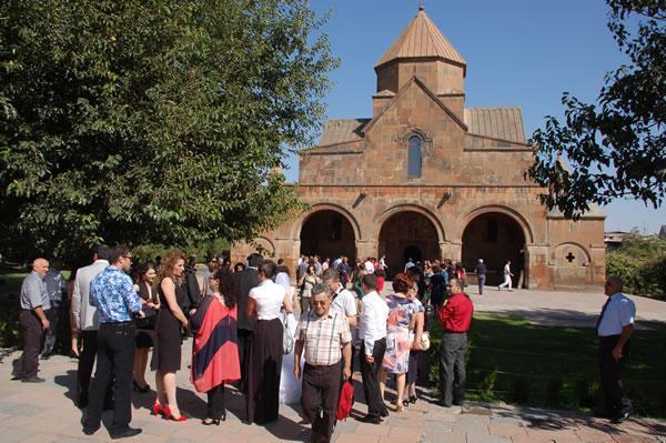 Armenia, profilo di una Chiesa