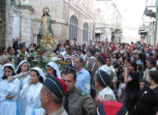 Il valore dei cristiani in Medio Oriente