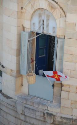 La cesta di Ireneos