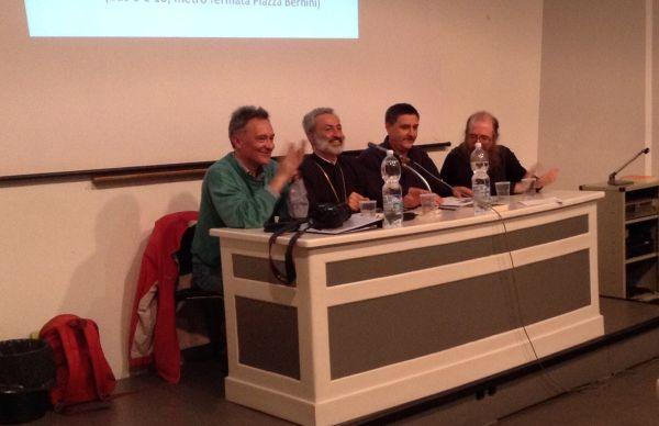 Gli enigmi siriani a Torino