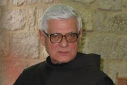 È morto fra Giovanni Battistelli, Custode di Terra Santa dal '98 al 2004