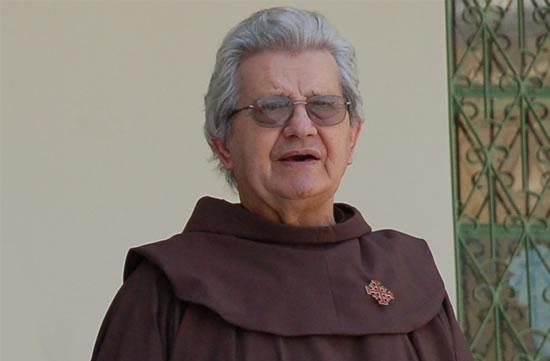 Lavori in corso a Cipro per la visita papale