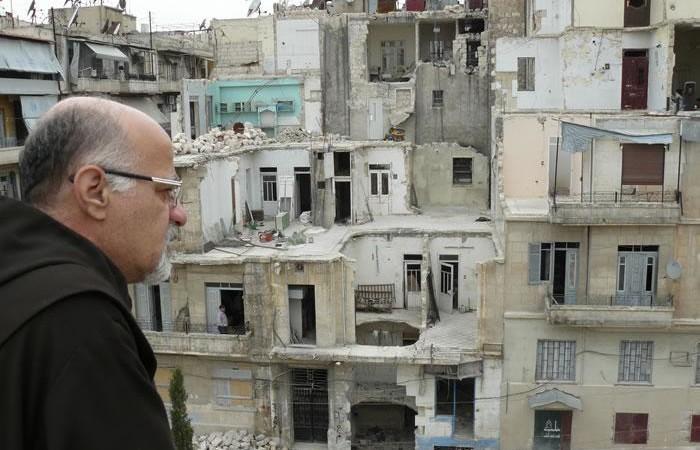 Gli interventi della Custodia di Terra Santa in Siria