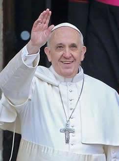 La gioia dei cattolici di Terra Santa per il nuovo Papa