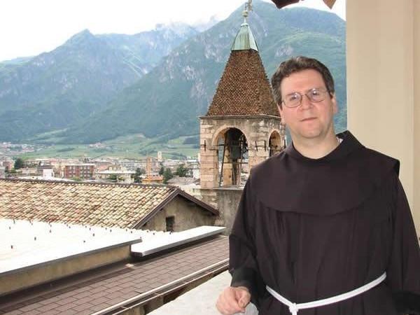 Arriva da Trento il nuovo Custode di Terra Santa