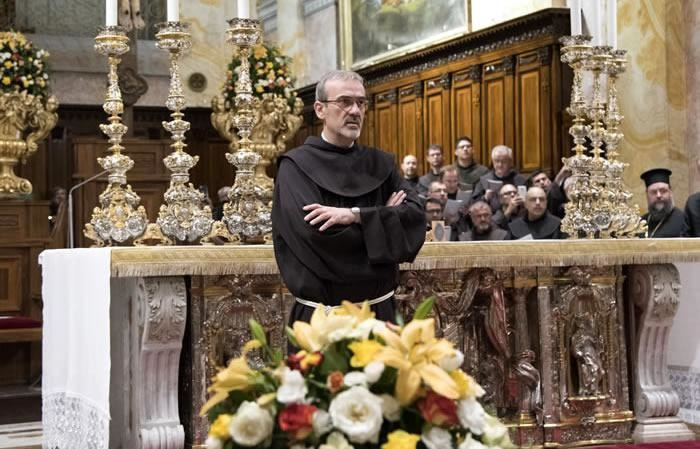 Fra Pierbattista Pizzaballa arcivescovo a Gerusalemme